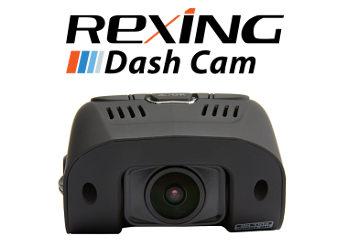 Rexing V1 Dash Cam