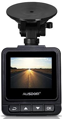 A261 Dash Camera