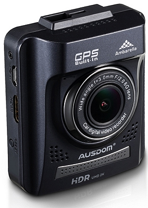 AUSDOM-A261 Dashcam