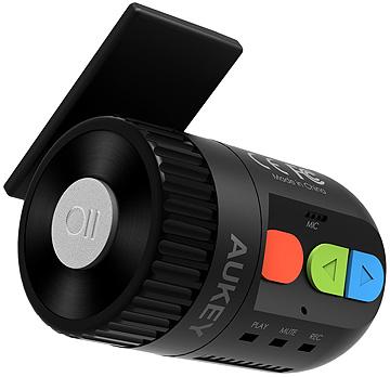 aukey dr h1 dashcam discreet cam for under 100 full. Black Bedroom Furniture Sets. Home Design Ideas