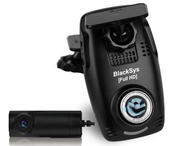 Blacksys CF 100 Dash Cam