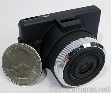 Conbrov T17 Dash Cam