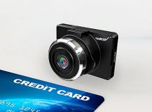 Conbrov T17 Dash Cam Review
