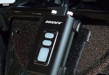 INNOVV C5 Dash Cam Unit