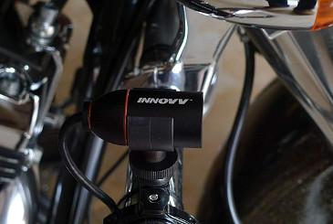 INNOVV C5 Moto Dash Cam