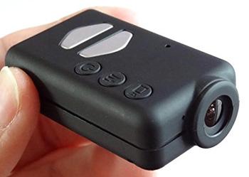 Mobius Pro Mini Dash Cam