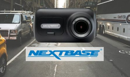 Nextbase 322GW Dash Cam Review