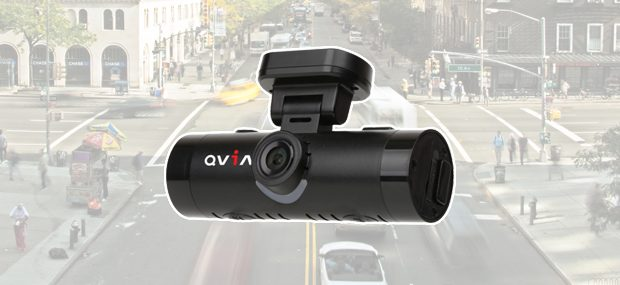 Lukas Qvia AR790 Dash Cam Review
