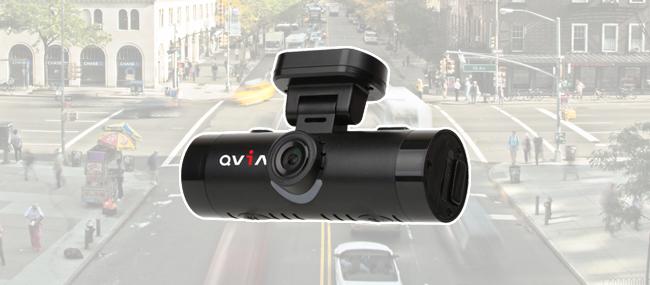 Lukas Qvia AR790 Dash Cam Review