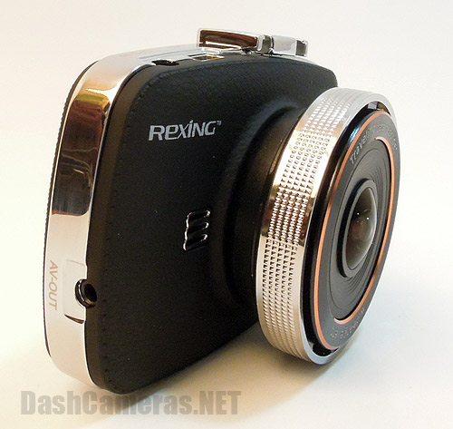 REXING V6 Dashcam