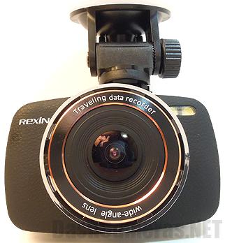 REXING V6 Dash Cam