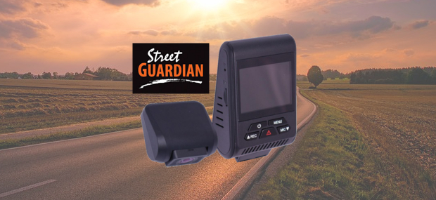 Street Guardian SG9663DC Review