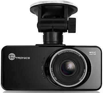 TaoTronics TT-CD05 Dashcam