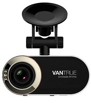 Vantrue R1 Pro DashCam
