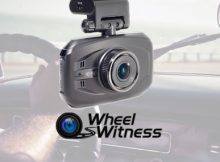 WheelWitness HD PRO Dash Camera