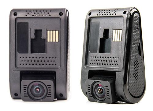 A119 Pro Dash Camera