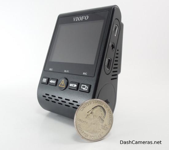 VIOFO A129 Dash Cam