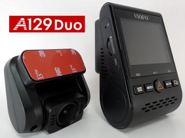 A129 Duo Dash Cam
