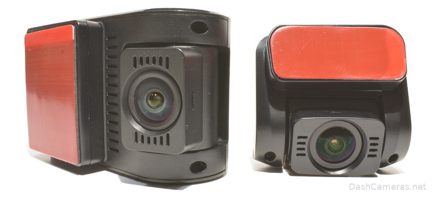 A129 Duo Pro Front and Rear Dash Cam