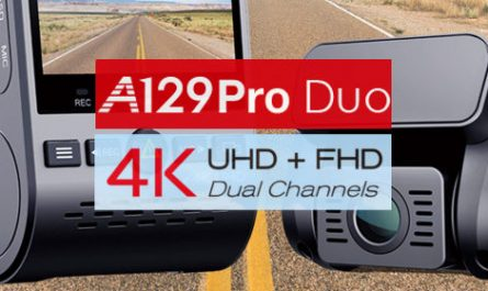 VIOFO A129 Duo Pro Review