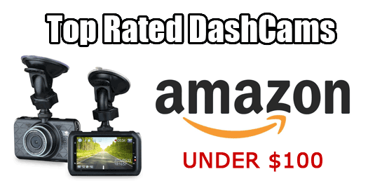 Amazon DashCams