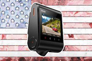 Dash Cam in US