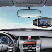 Android Smart Dash Cam APP