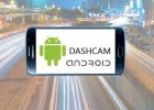 Android Dash Camera APP