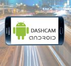 Android Dash Camera APP