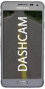 Android Dash Cam APP