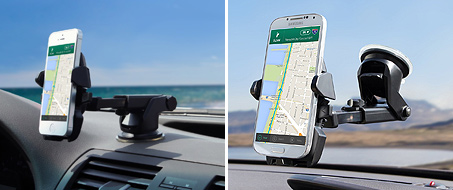 Android Dash Cam Mount