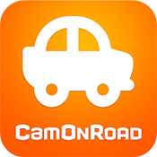 Android CamOnRoad APP