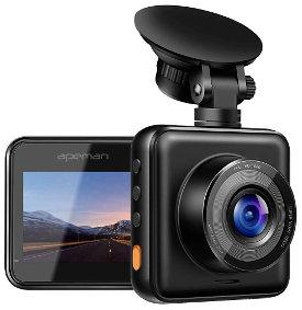 APEMAN c420 Mini Dash Cam