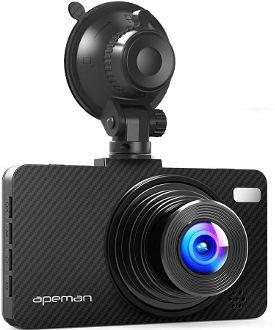 APEMAN c450 1080p Cam