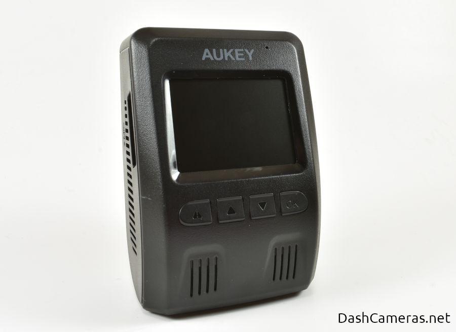 DR02 Aukey Dash Cam