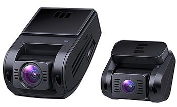 Aukey Dual Dash Camera