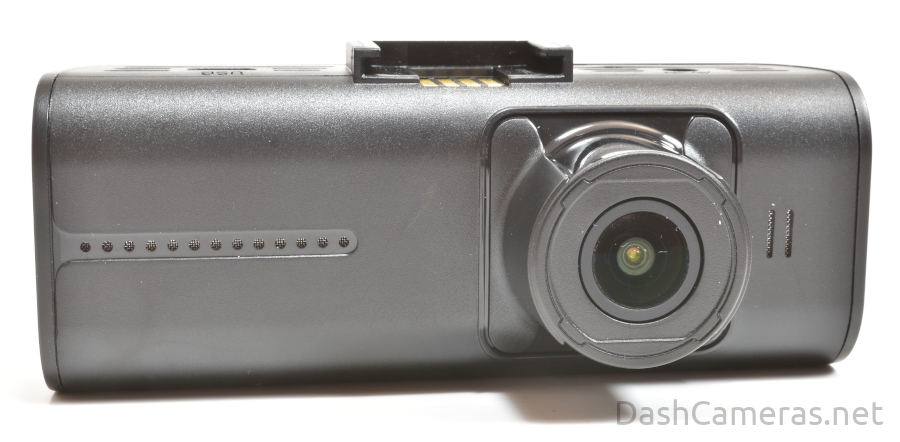 B4K Dash Cam front view
