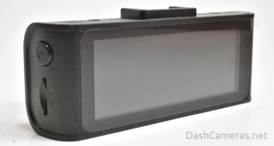 BlueSkySea B4K LCD screen