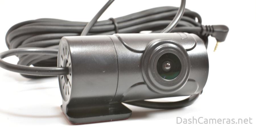 BlueSkySea B4K Rear Camera