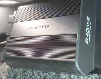 Blackvue B-124X Power Magic Ultra Battery Pack