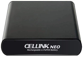 Cellink NEO Dash Cam Battery