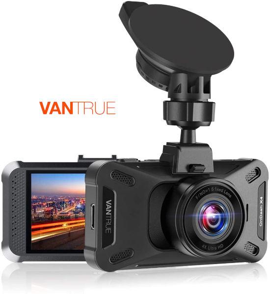 Vantrue 4K Dash Cam