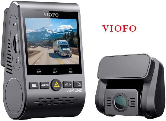Best 4K VIOFO A129 Duo