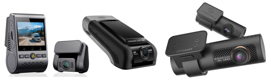 Best Dash Cams of 2021