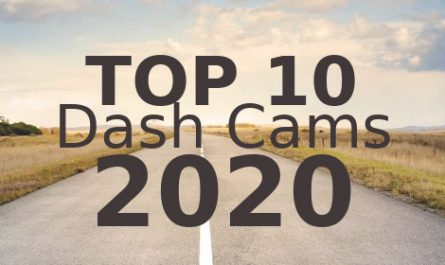 Best Dash Cams of 2020