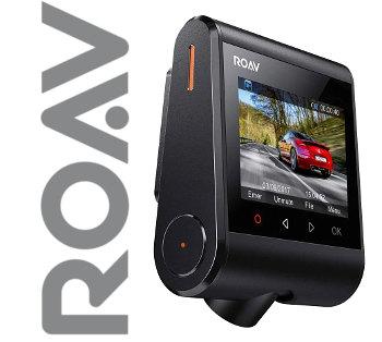 ROAV S1 Dash Camera
