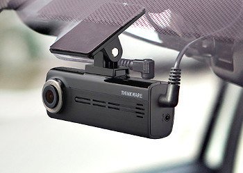 THINKWARE F200 Front & Rear Dash Cam