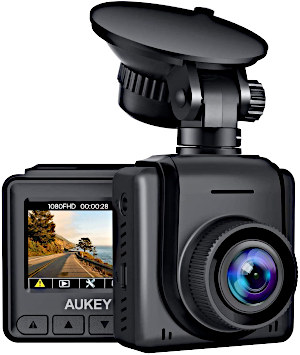 AUKEY Mini Dash Cam Deal