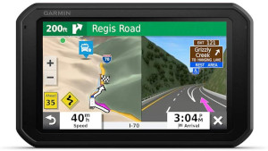 Garmin Dash Cam GPS Coupon Deal