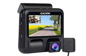 EACHPAI Dash Cam Deal